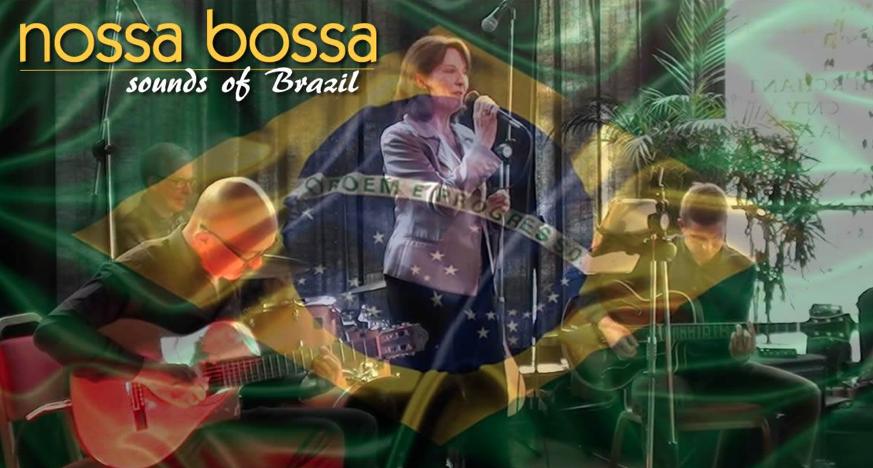 Nova Bossa, Saturday October 5th