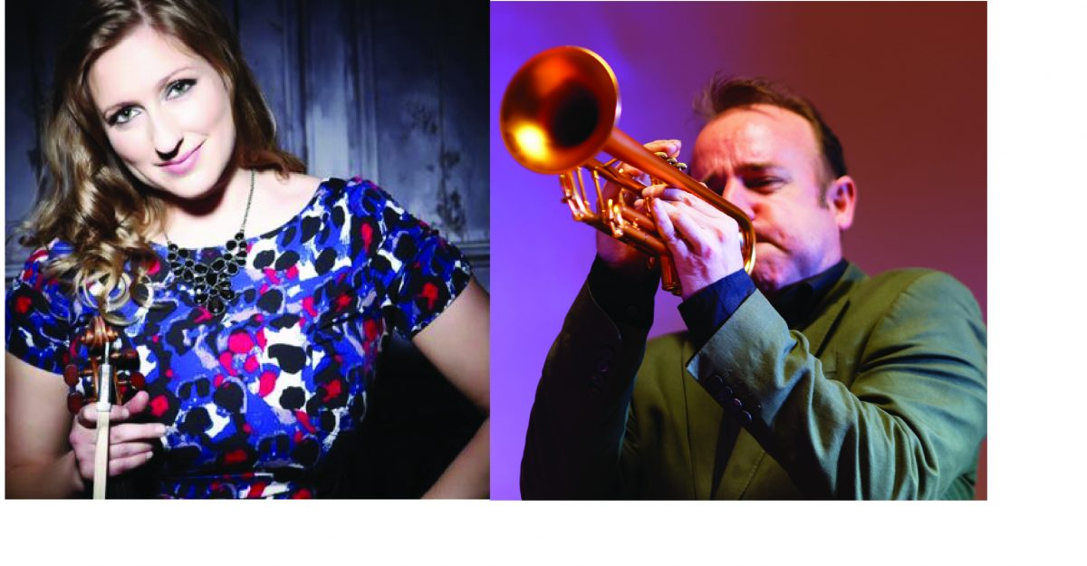 Sue McHugh Festive Sextet with guestsSaturday 7th December –SOLD OUT